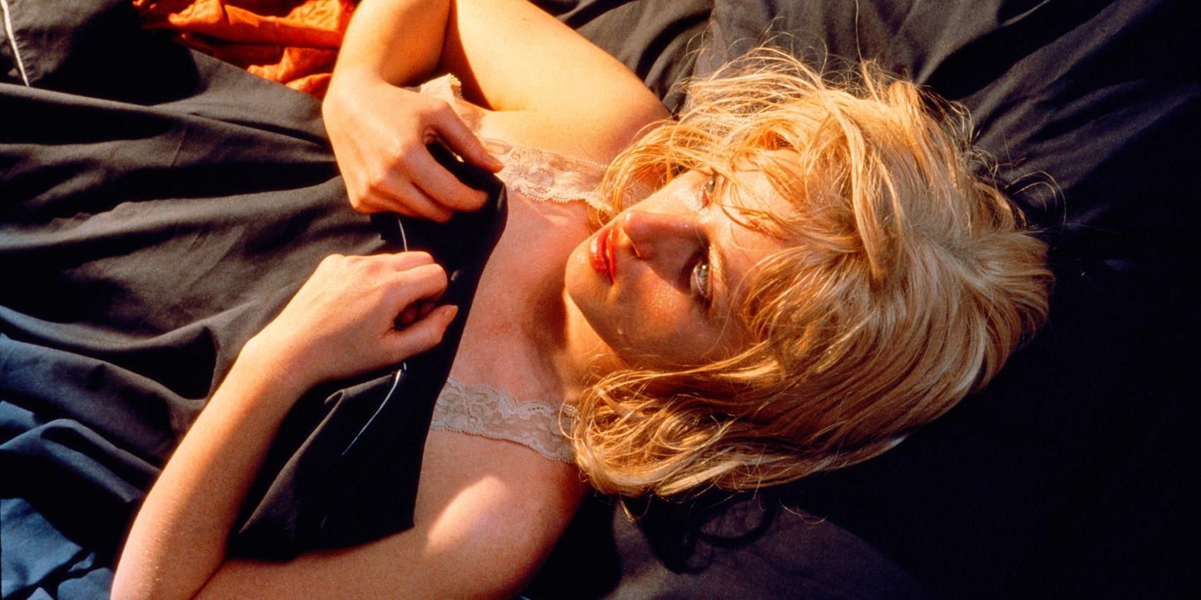 Figura 2 - Cindy Sherman, Sem título, 1981.